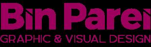 logo Bin Parei Grafica